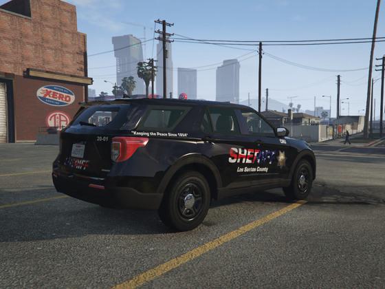 Crime Reduction Unit