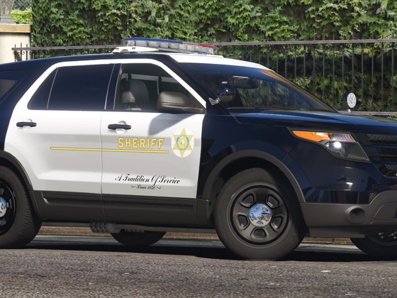 LASD + Ambient Occlusion Testing