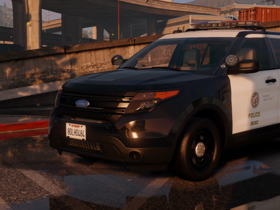 (WIP) 2014 FPIU LAPD - Front Picture