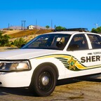 HCSO desgins by BlackWolfPR