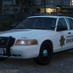 Los Santos County Sheriff's Office (FCV)