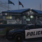 LSPD Station