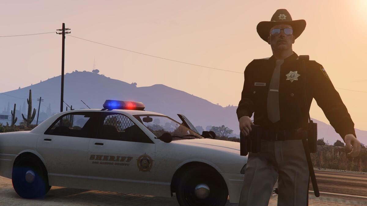 Deputy Kirkman