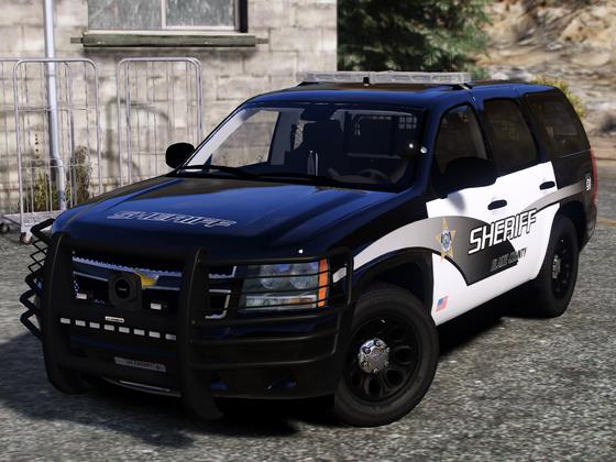 El Departamento De Sheriff