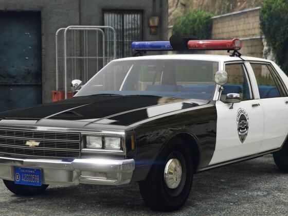 Cop Standard