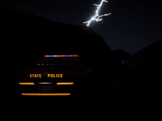 New York State Police 1T10