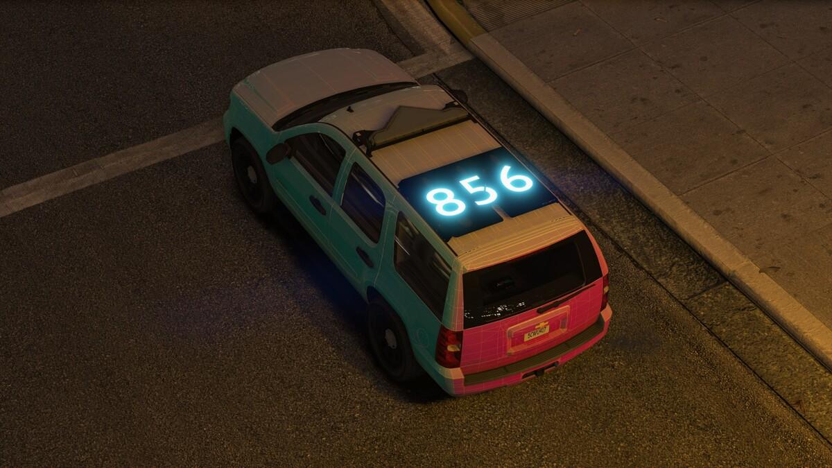 AirEL Illuminated Thermal Identification System