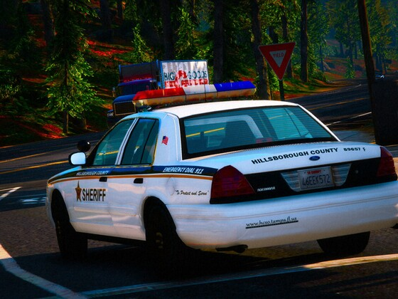 HCSO OLD is in Los County!