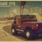 78' Jeep Renegade
