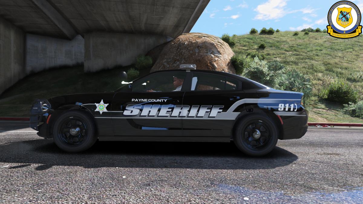 Payne County Sheriff