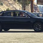 New Impala wheels