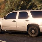 Sheriff CID Tahoe
