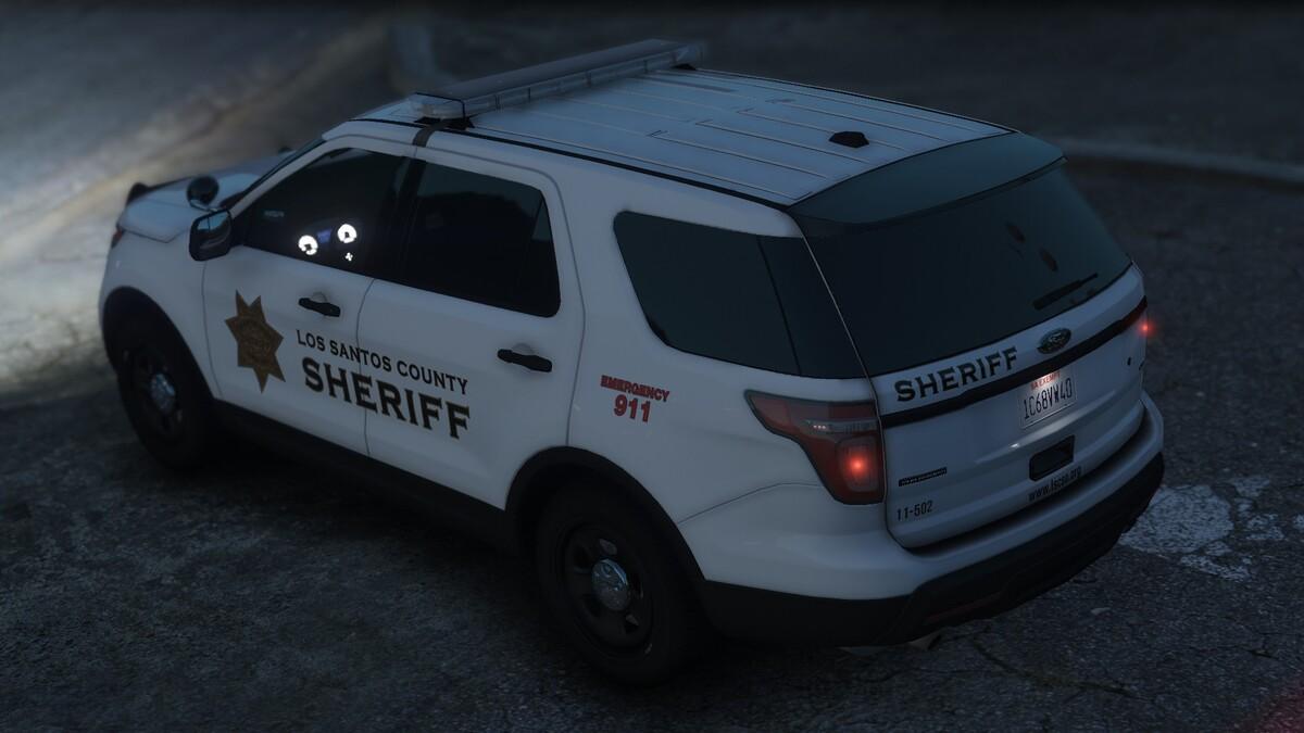 Los Santos County Sheriff's Office (FPIU)