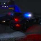 Oklahoma Highway Patrol 2018 Charger W/Code 3 2100 & Slicktop 2018 Charger