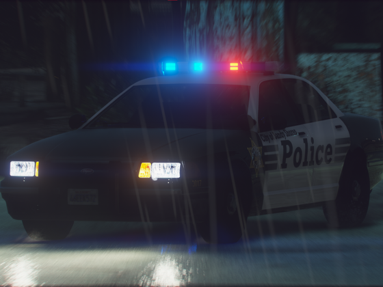 SSPD strikes back
