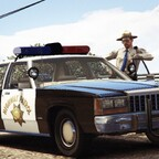 The Highway Patrolman