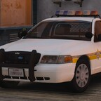 2006 Ford Crown Victoria P71