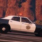 Sunny Side Sheriff