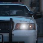 Los Santos County Sheriff's Office (FCV)
