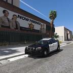 LASD 2013 Chevrolet Caprice