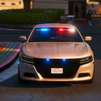| LAPD CHARGER '16 UNMARKED |