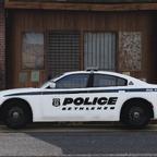 Bethlehem Police Unit 727