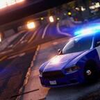 Los Santos Police WIP