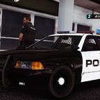 LSIA Police