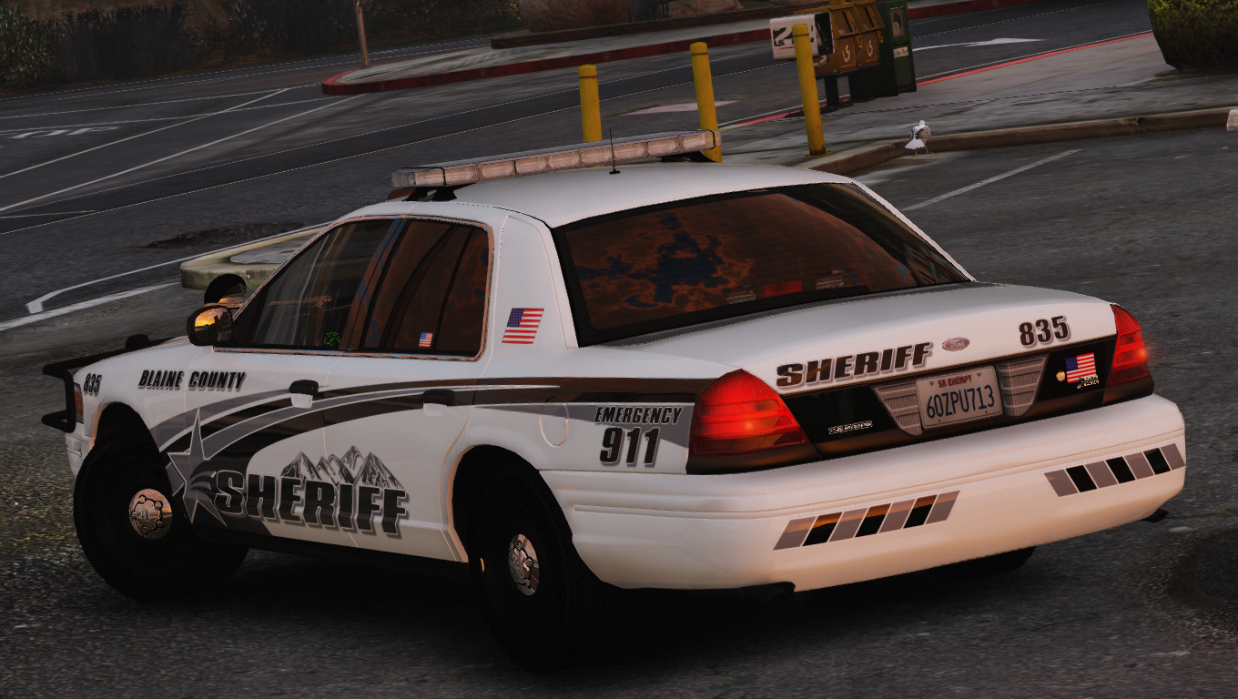 Bcsd 2011 ford crown victoria p7b