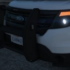 Los Santos County Sheriff's Office (FPIU)