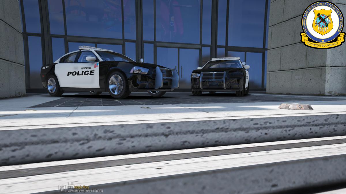 Newcastle Police