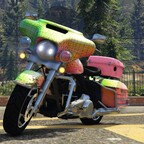 2014+ Harley Davidson Electra Glide