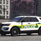 Suny Oswego University Police