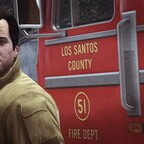 LS Co. Fireman 51 Circa. 1975