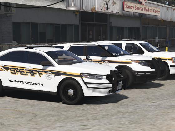 Sheriff Pack