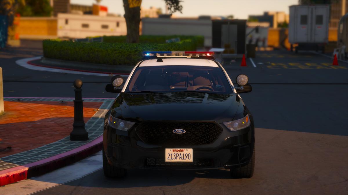   LAPD FPIS '16  