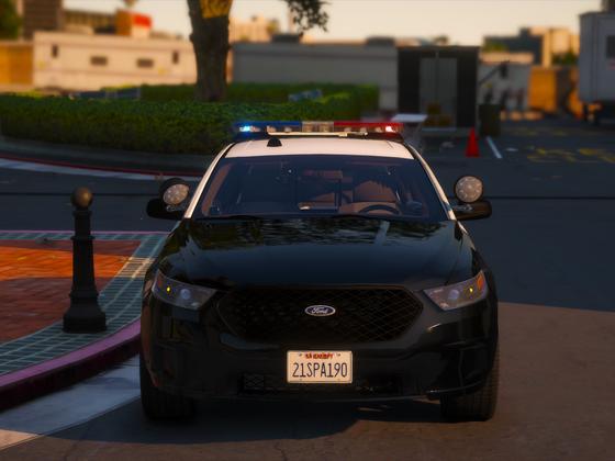 | LAPD FPIS '16 |