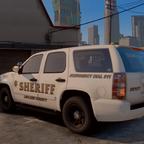 LeFlore County Sheriff