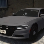2015 Dodge Charger - Unmarked