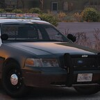 2008 Los Santos Sheriff's Department FCV