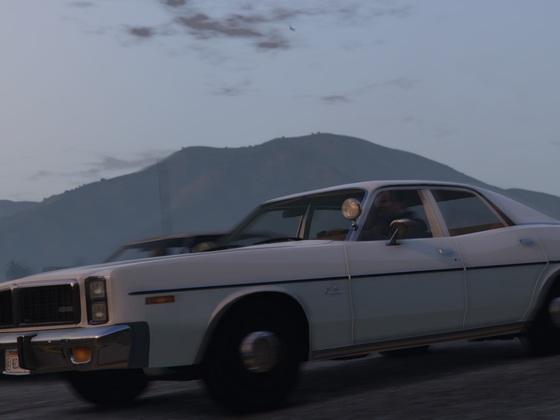 Super fast at very high speeds