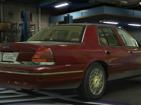 '02 P73 rear