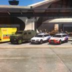 Belgian Police Pack